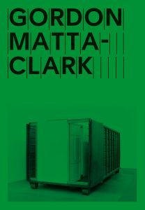Gordon Matta-Clark - Open House