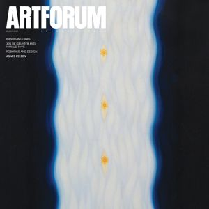 Artforum - March 2020