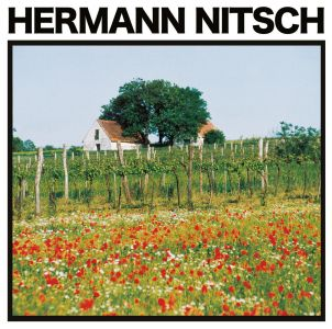 Hermann Nitsch - Traubenfleisch (2 vinyl LP)
