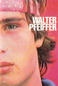 Walter Pfeiffer - The Plaza / Kawasaki Cut / Music for Millions (DVD)
