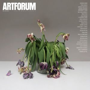 Artforum - May-June 2020