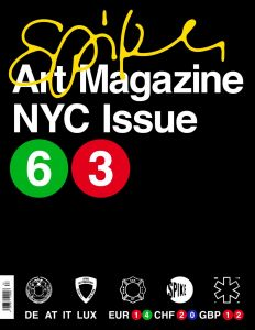 Spike - NYC Issue
