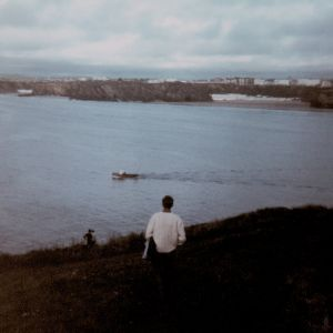 Tom James Scott - Mine Is The Heron (vinyl LP)