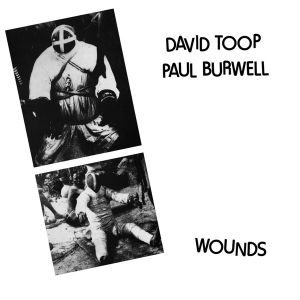 Paul Burwell - Wounds (vinyl LP)