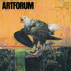 Artforum - July-August 2020