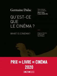 Germaine Dulac - What is cinema?