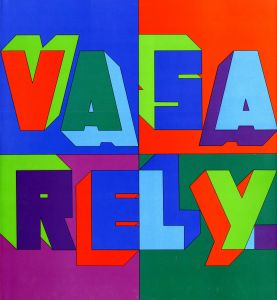 Victor Vasarely - Volume 3