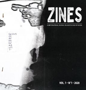 ZINES - An International Journal on Amateur and DIY Media