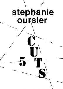 Stephanie Oursler - 5 CUTS