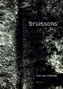 Jean-Guy Coulange – Bruissons