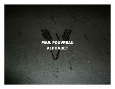Paul Pouvreau - Alphabet