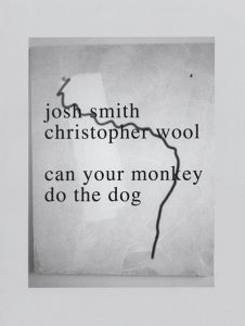 Josh Smith - Can your monkey do the dog