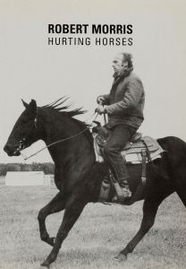 Robert Morris - Hurting Horses
