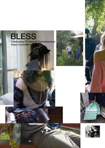 Bless - Celebrating 10 years of Themelessness - Video Compilation (DVD)