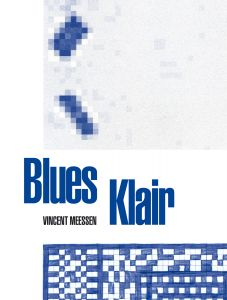 Vincent Meessen - Blues Klair