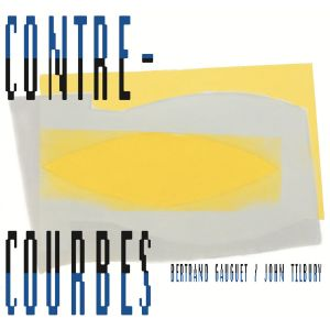 John Tilbury - Contre-Courbes (2 CD)