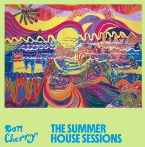 Don Cherry - The Summer House Sessions (vinyl LP)