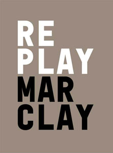 Christian Marclay - Replay