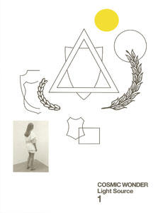 Cosmic Wonder Free Press