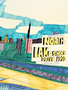 Wesley Willis - North Lake Shore Drive